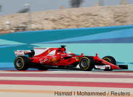 Formel 1 im Live-Stream: Grand Prix in Bahrain online sehen - so geht's (Video)