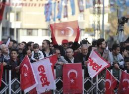 Nur wenige Türken wissen, über was sie am Sonntag überhaupt abstimmen