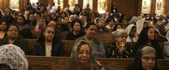 COPTS OF EGYPT