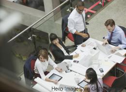Agilität in Unternehmen - warum uns Otto lehrt, dass wir das große Bild jenseits der Graswurzel brauchen