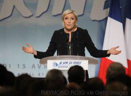 Gewinnt Le Pen die Wahl in Frankreich, ist das Ende der traditionellen Demokratie gekommen