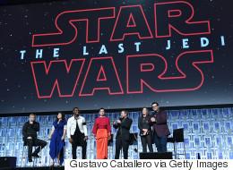 «Star Wars: The Last Jedi» dévoile son affiche