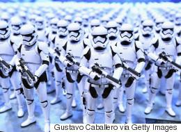 Avez-vous remarqué ces 5 détails dans la bande-annonce de «Star Wars»?