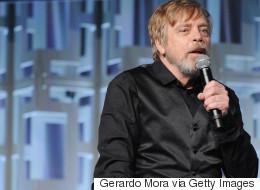 Mark Hamill rêve de jouer... George Lucas