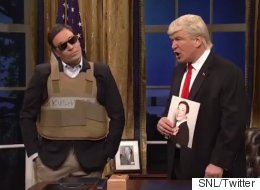 'SNL' Goes Live Across Time Zones In Delightful Episode
