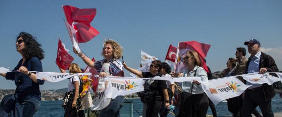 TURKEY HAYIR