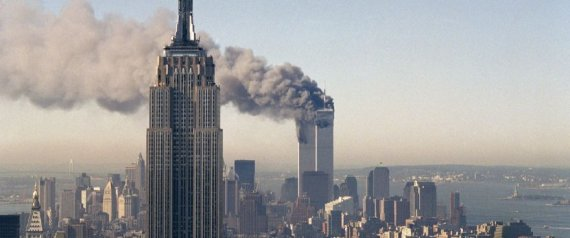 THE EVENTS OF SEPTEMBER 11