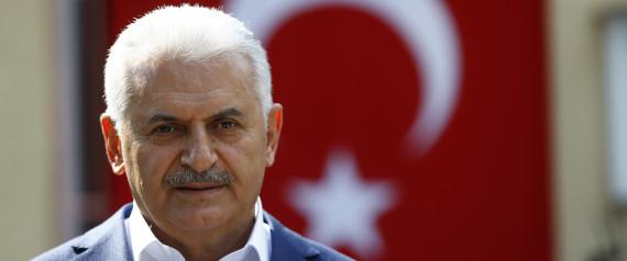 TURKEY YILDIRIM