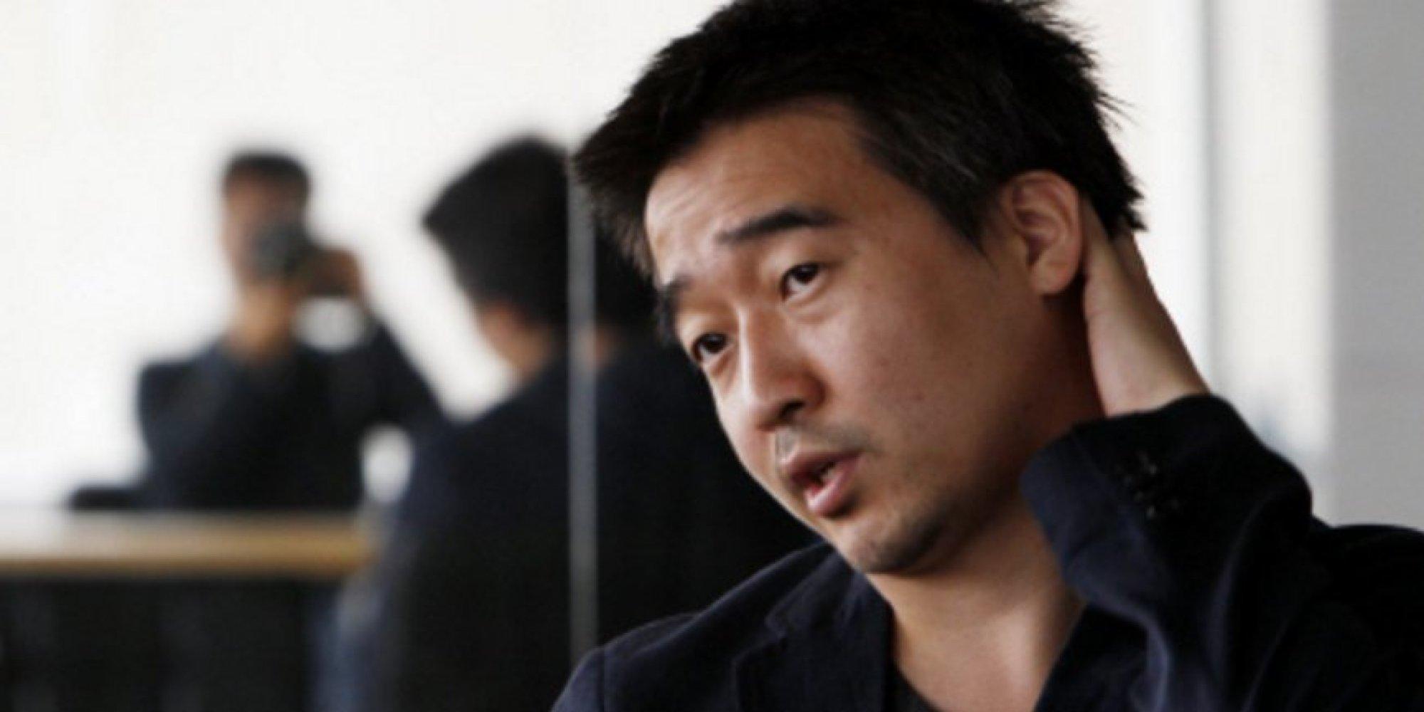 '안철수 포스터' 자문한 이제석의 한 마디(인터뷰)