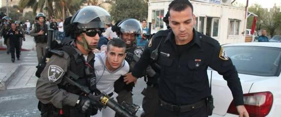 PRISON ISRAEL