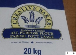 Even More Flour Brands Are Being Recalled Across Canada