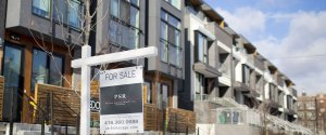 Toronto Home Sale