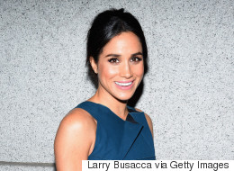 Meghan Markle To Join Prince Harry At Pippa's Wedding