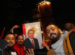 Warum 16% der Deutsch-Türken für das Präsidialsystem stimmten
