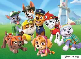 9 Questions Every Parent Has Had About 'Paw Patrol'