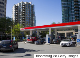 Vancouver Could Become Canada's 1st City Without A Downtown Gas Station