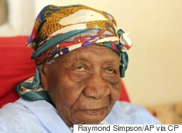 Jamaica's Violet Brown Is Now The World's Oldest Person