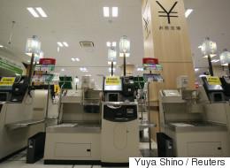 일본 편의점이 '장바구니' 채로 계산하는 시스템을 도입한다
