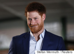 Why Prince Harry Is Right - Openness Is The Key To Happiness