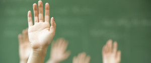 SCHOOL HANDS
