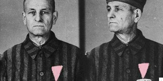 gay holocaust