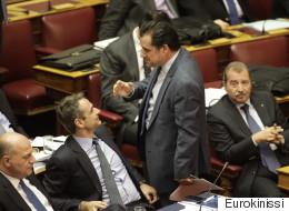 Γαλάζια πίεση στο ηθικό πλεονέκτημα του ΣΥΡΙΖΑ