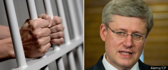 OMNIBUS CRIME BILL CANADA