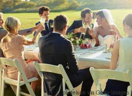 Sitzordnung bei einer Hochzeit: 4 Aspekte, die ihr bei der Planung beachten solltet