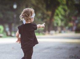 Forscher finden heraus: Kinder nehmen Dinge wahr, die Erwachsene gar nicht bemerken