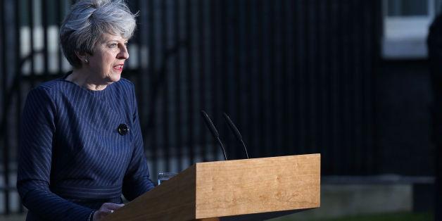 European Parliament chief: United Kingdom election 'good for EU