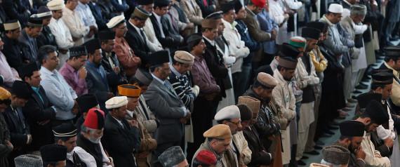 Le procès surréaliste des Ahmadis jugés à Batna