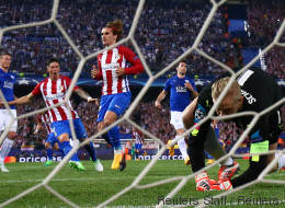 Leicester City - Alético Madrid im Live-Stream: Champions League online sehen, so geht's - Video