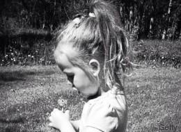 Woran sich meine Tochter erinnern soll, wenn sie später an mich zurückdenkt