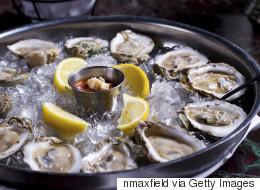 Oystermania: le festival montréalais pour les mordus d'huîtres