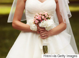 The Amount Women Spend On Wedding Dresses May Surprise You