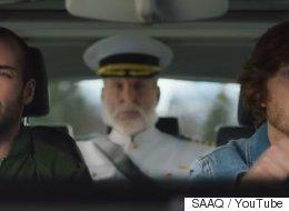 La SAAQ lance une campagne sur les effets du cannabis au volant
