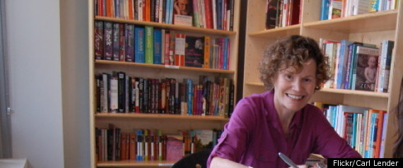 Judy Blume Ebooks