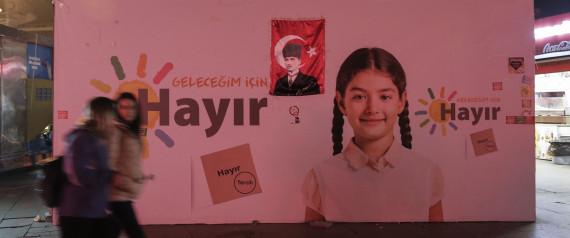 HAYIR TURKEY