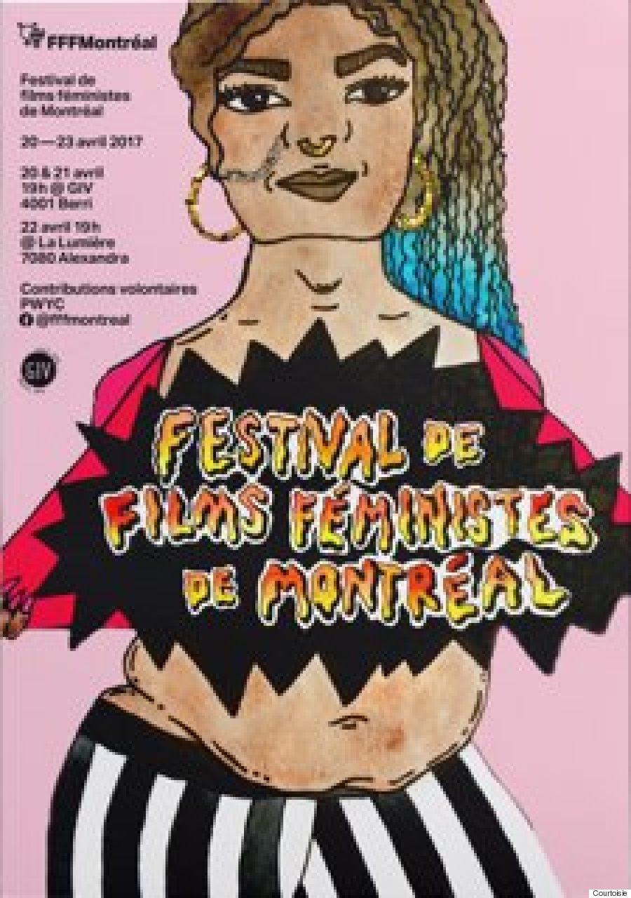 festival de films feministes