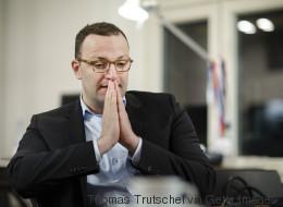 CDU-Präsidiumsmitglied Spahn: