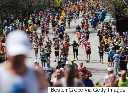 Adidas Emails Boston Marathon Runners: 'Congrats, You Survived'