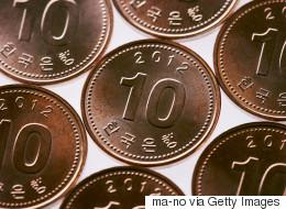 거스름돈을 동전 대신 티머니 카드에 적립할 수 있게 된다