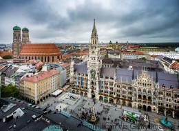 Sirenentest in Bayern: Darum heulen am Mittwoch um 11 Uhr die Sirenen