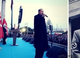 Erdogan mit Hitler gleichzusetzen ist falsch - doch eine Sache haben sie gemeinsam