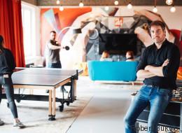 Robert Bukvic: Warum Coworking Spaces eine große Zukunft haben