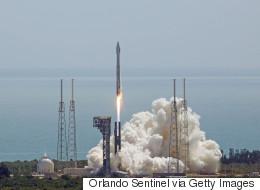 Προς τον Διεθνή Διαστημικό Σταθμό κατευθύνονται οι ελληνικοί δορυφόροι DUTHSat και UPSat