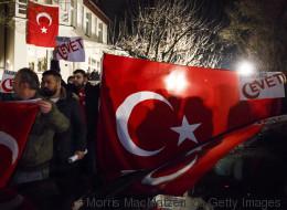 Unsere türkischen Mitbürger müssen sich klar zu demokratischen Grundwerten bekennen