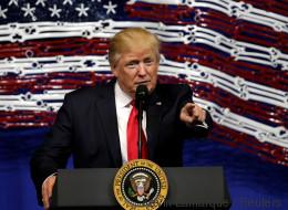 Trump bläst zum Angriff - die Social Media Frösche sind wieder unzufrieden.