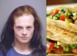 Christopher Phillips Attacks Mom For Using His Taco Sauce, Salsa: Florida Cops