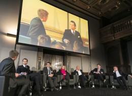 VZB-Jahrestagung: Die neue Architektur der Medien